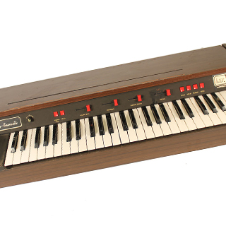 Piano/Synthesizer